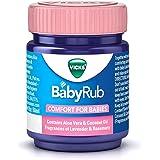 Amazon Com Vicks Babyrub Soothing Vapor Ointment 1 76