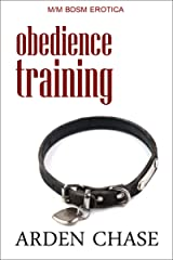Obedience Training: MM Gay BDSM Erotica Kindle Edition