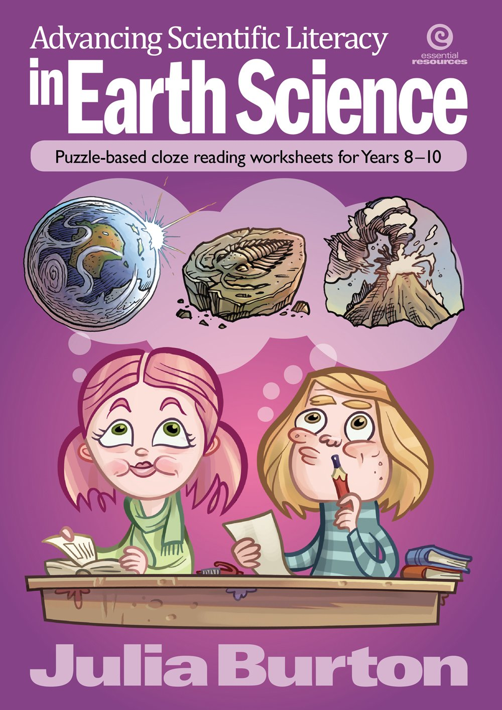 Advancing Scientific Literacy In Earth Science Puzzle Based