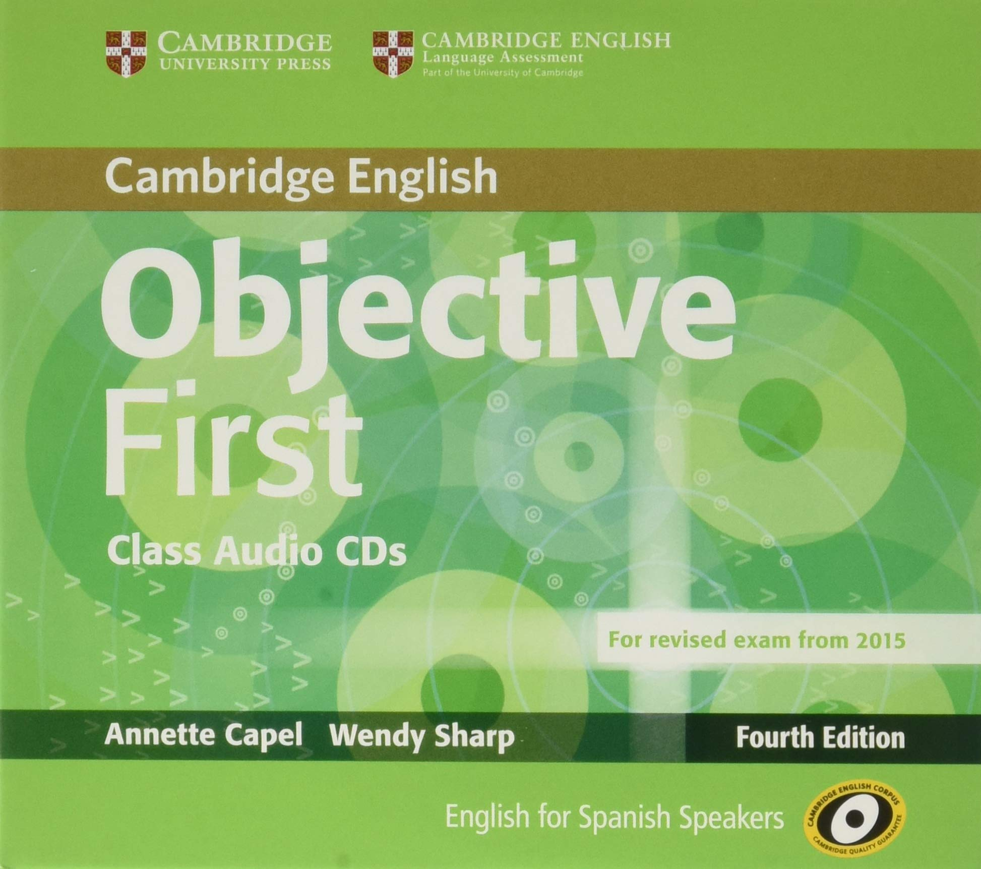 Objective First for Spanish Speakers Self-Study Pack Students ...