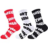 Thrasher Letter Printed Long Socks Hip Hop Brand Happy Skate Socks Men Women Unisex Calcetines 100