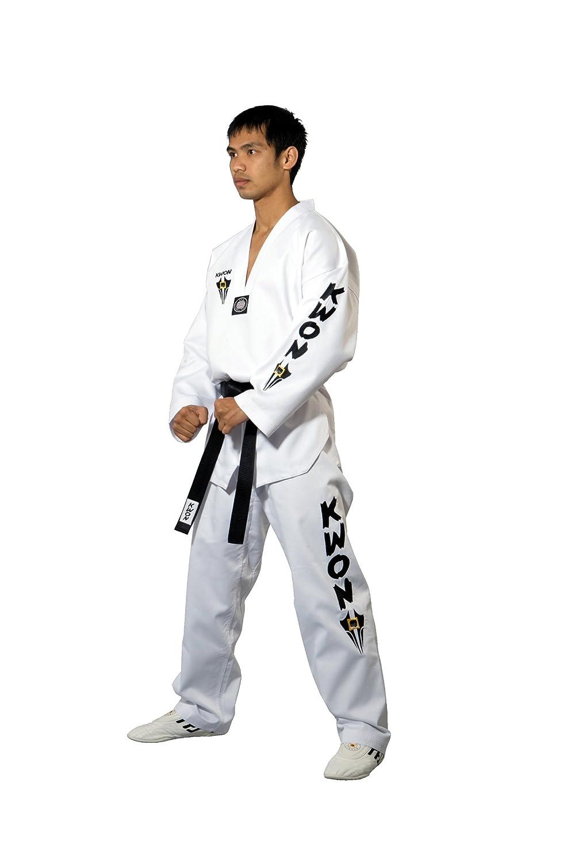 KWON - Kimono de Artes Marciales: Amazon.es: Ropa y accesorios