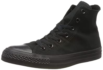9682a64dcf5ec7 Converse Ctas Core Hi, Baskets mode mixte adulte: Converse: Amazon ...