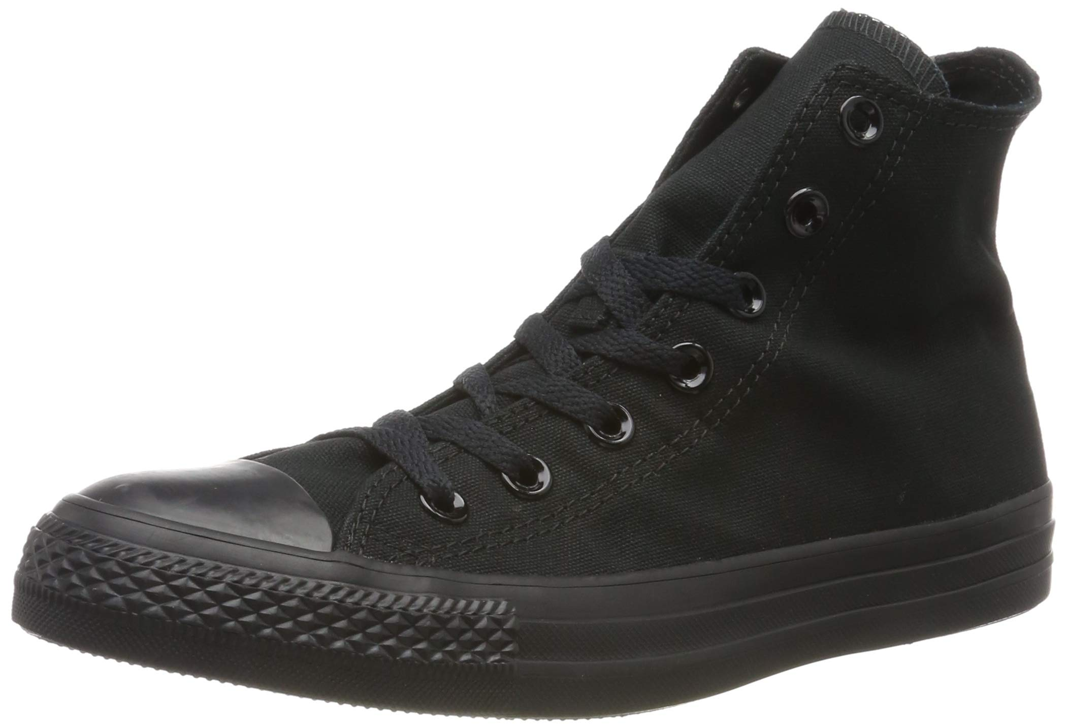 Converse M9160: Chuck Taylor All Star High Top Unisex Black White Sneakers