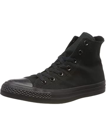 927164130c2b74 Converse Chuck Taylor All Star Shoes (M9160) Hi Top in Black