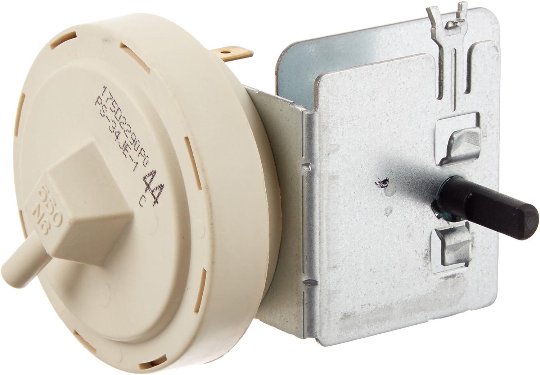 GE WH12X10093 Washing Machine Pressure Switch