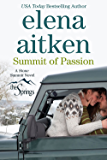 Summit of Passion: Small Town Holiday Romance (The Springs Book 7)
