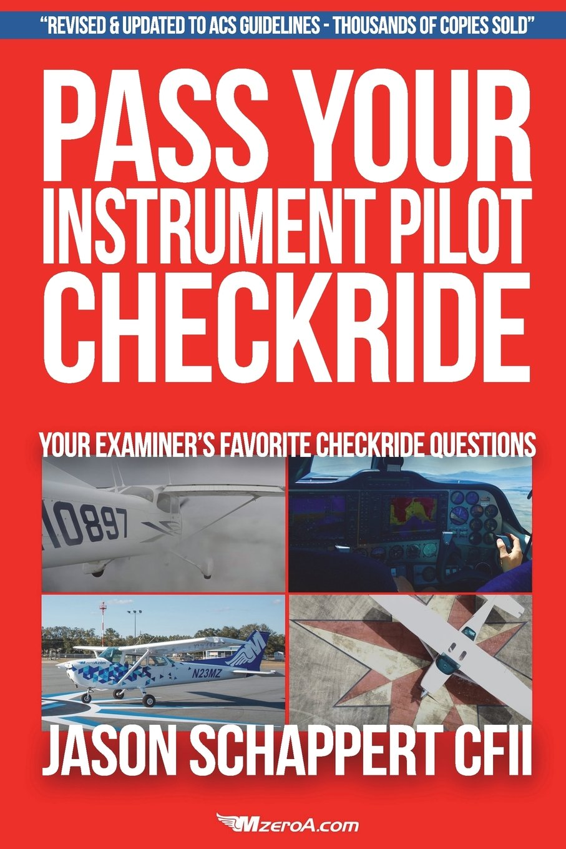 Download Pass Your Instrument Pilot Checkride pdf epub