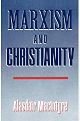 Marxism and Christianity Paperback