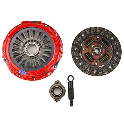 Amazon.com: South Bend Clutch K05048-HD Clutch Kit (DXD Racing 91-99 Mitsubishi 3000GT Non-Turbo 3.0L Stg 1 HD) : Automotive
