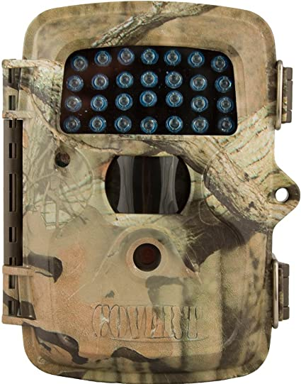Who sells covert game cameras