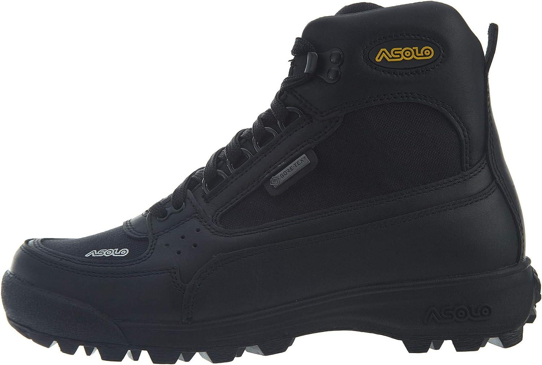 Asolo Mens Skyriser Sunrise Supremacy Welt High Hiker Boot