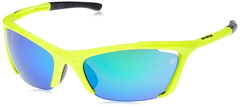 eassun Track - Gafas de Sol Unisex, Color Blanco, Talla S PLAINTEX SLU