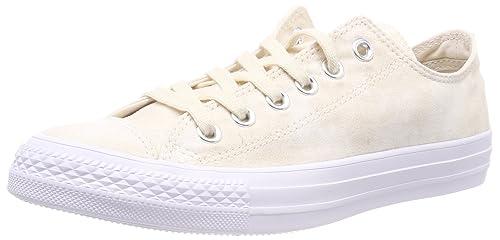 Converse Ct Ox, Chaussures de Fitness mixte adulte, Noir