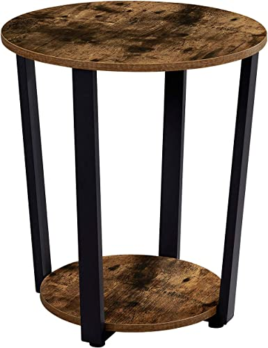 EKNITEY End Table