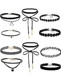 Women's Choker Necklaces | Amazon.com