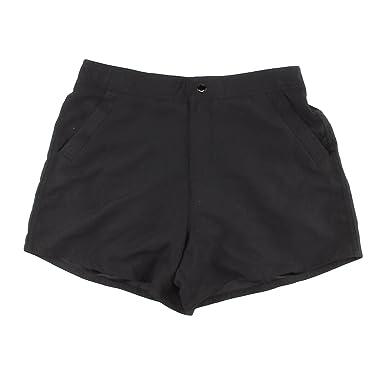 8658a4dc9d9 Amazon.com: Croft & Barrow Swim Tactel Shorts for Women: Clothing
