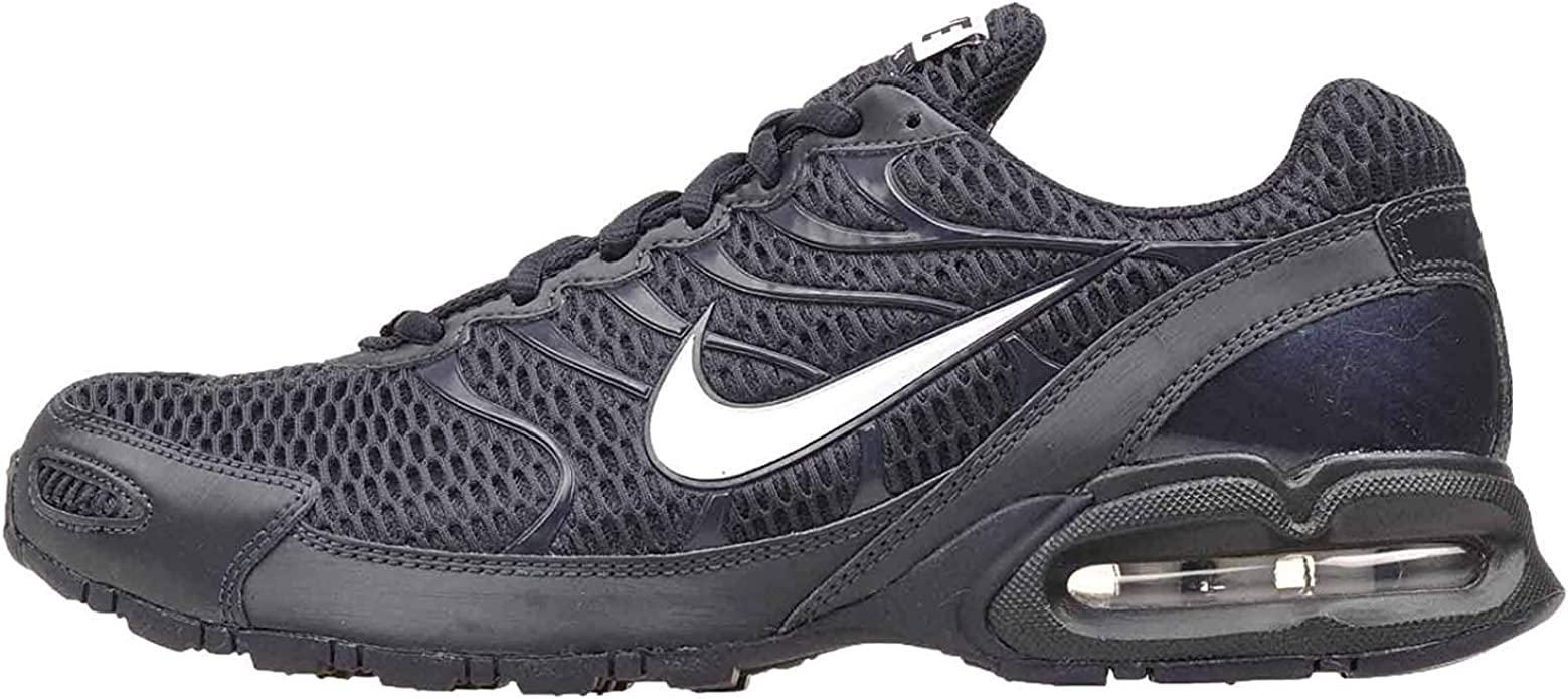 website for discount really cheap official supplier Amazon.com | Nike Men's Air Max Torch 4, Dark Obsidian/White, 11 M ...