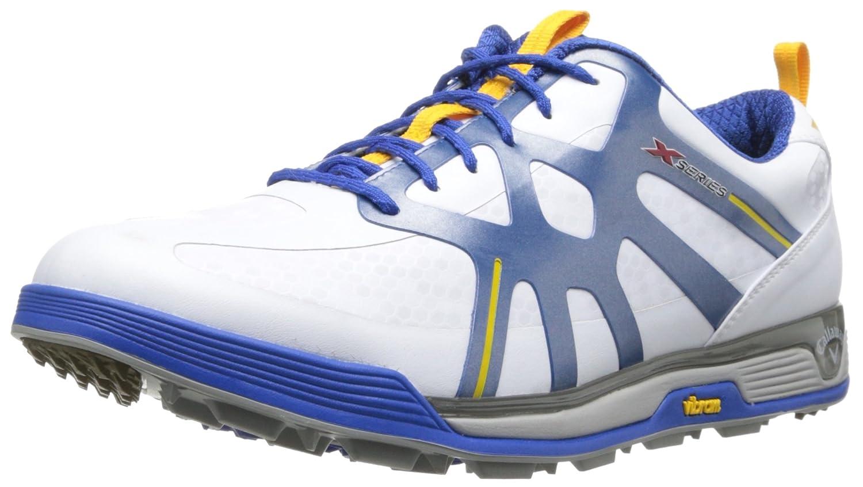 Callaway Calzado de Hombre X Jaula Vibe para Zapatos de Golf ...