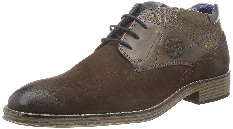 Bugatti - Zapatos con cordones para hombre
