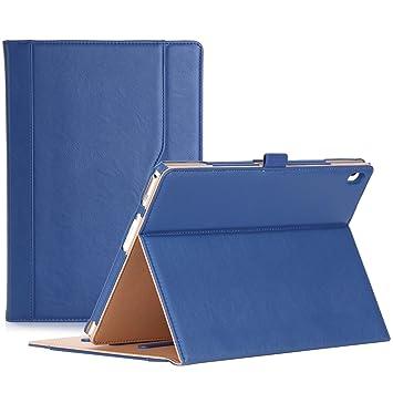 ProCase Funda Lenovo Tab 4 10 -Funda Folio Protectora con Smart Cover Plegable para Lenovo Tab 4 10,1