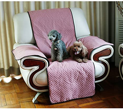 Beau NACOCO Dog Sofa Chair Cover Protector Pet Reversible Soft Slipcovers Set  Cushion For Dog And Child