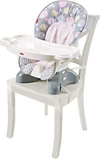 amazon com fisher price space saver high chair replacement dlg99