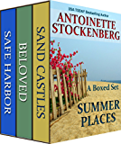 Summer Places: A Boxed Set: Three Complete Novels