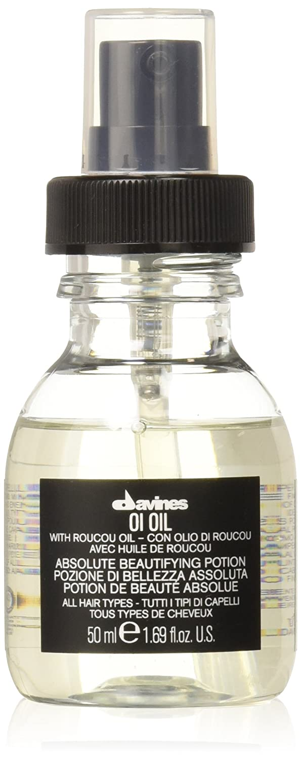 Davines Essential Haircare OI Oil - Absolute Beautifying Potion 50ml/1.69oz 76001-D