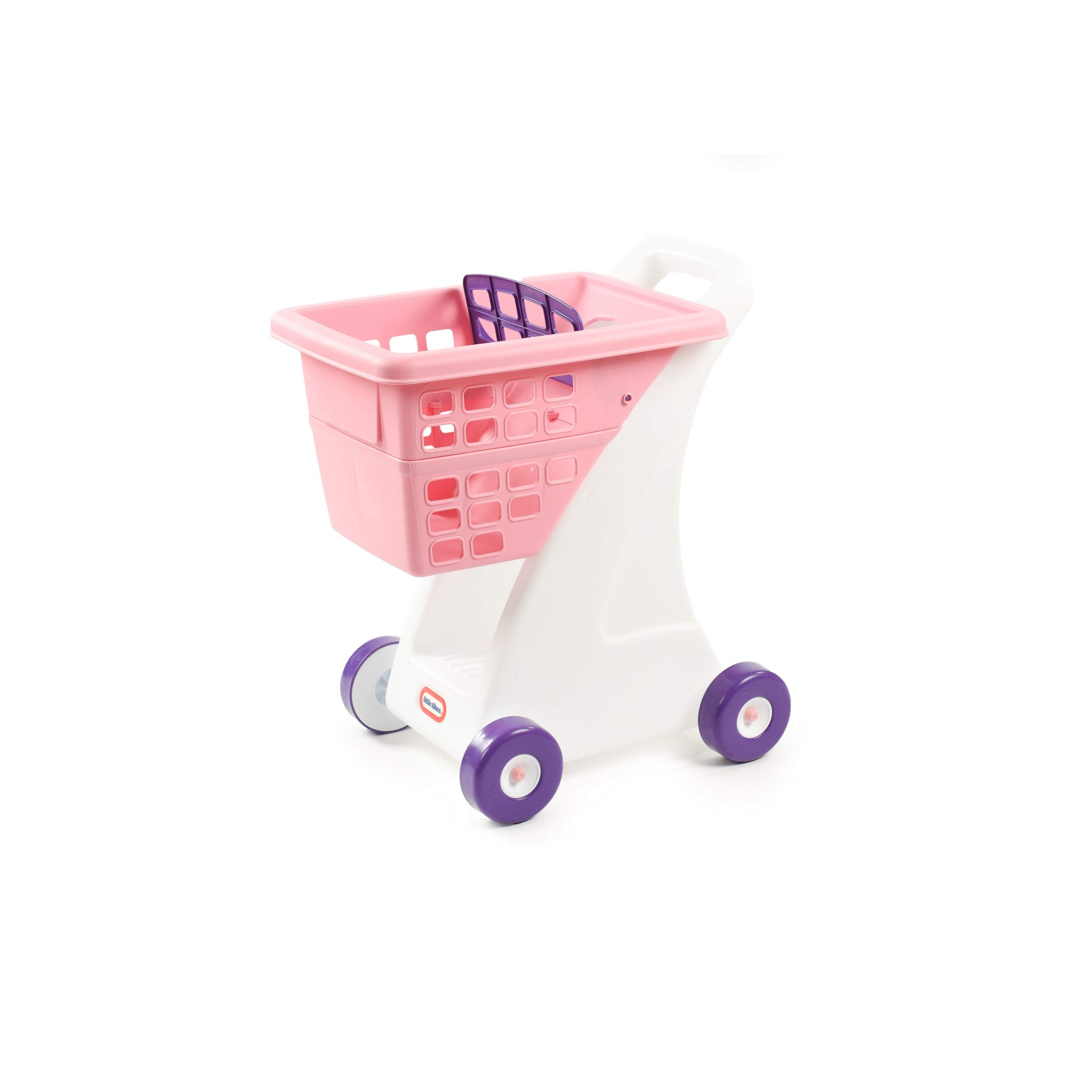 Little Tikes Shopping Cart - Pink by Little Tikes