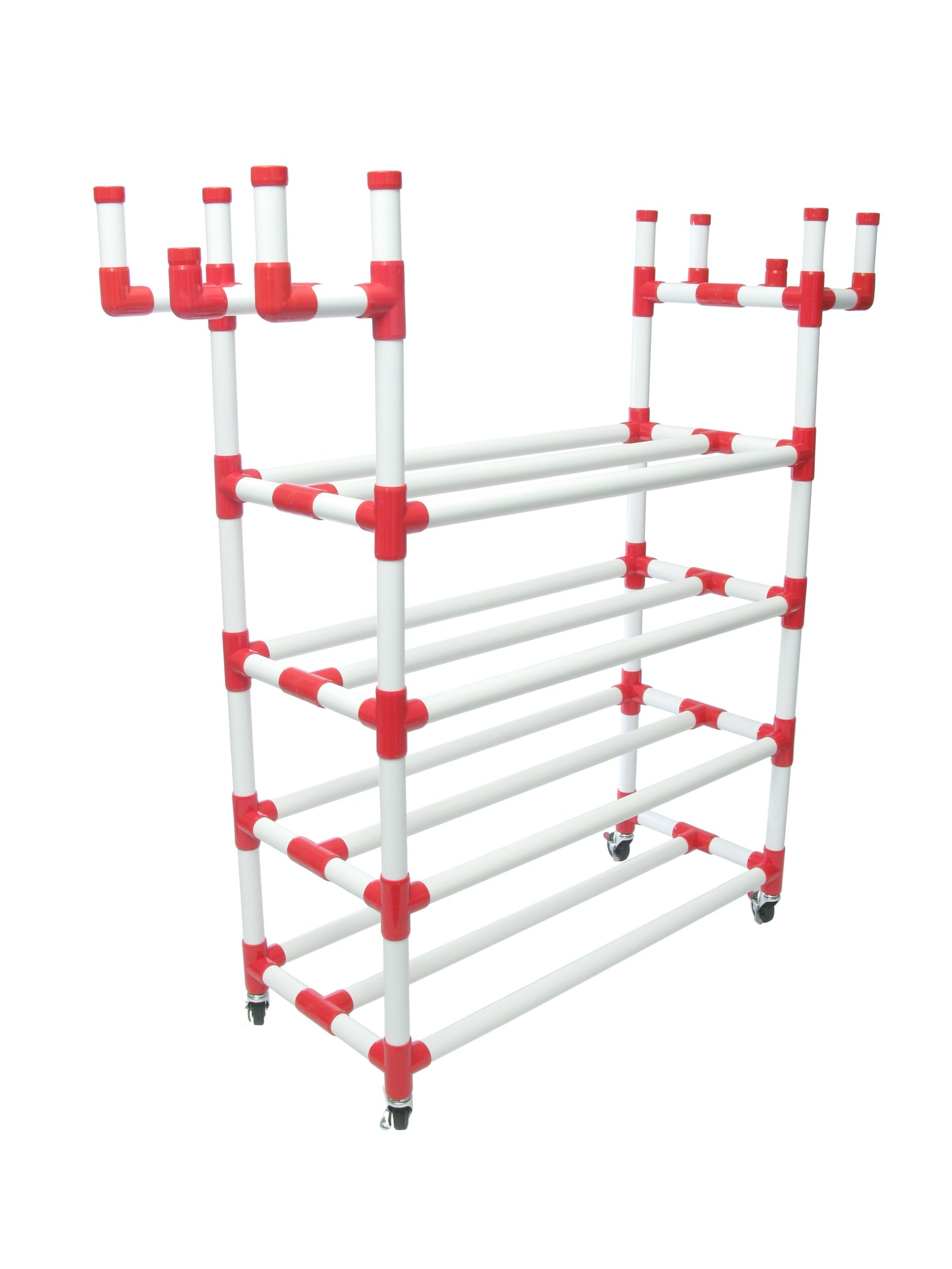 American Educational Products Sports Rack