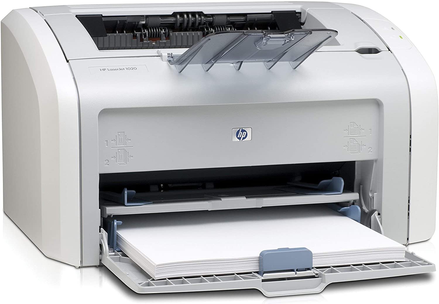 HP LaserJet 1020 Printer (Q5911A) (Renewed)