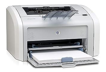 Amazon.com: Impresora HP LaserJet 1020 (Q5911A) (refractada ...