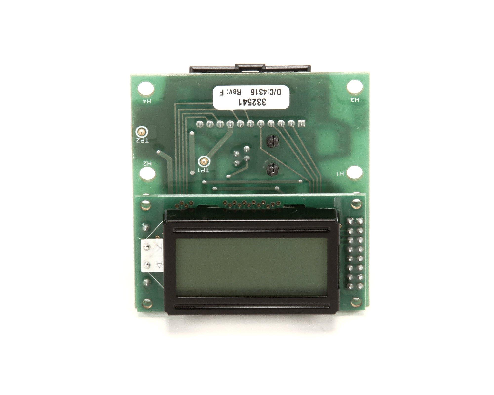 Stoelting 332541 Display Board Module