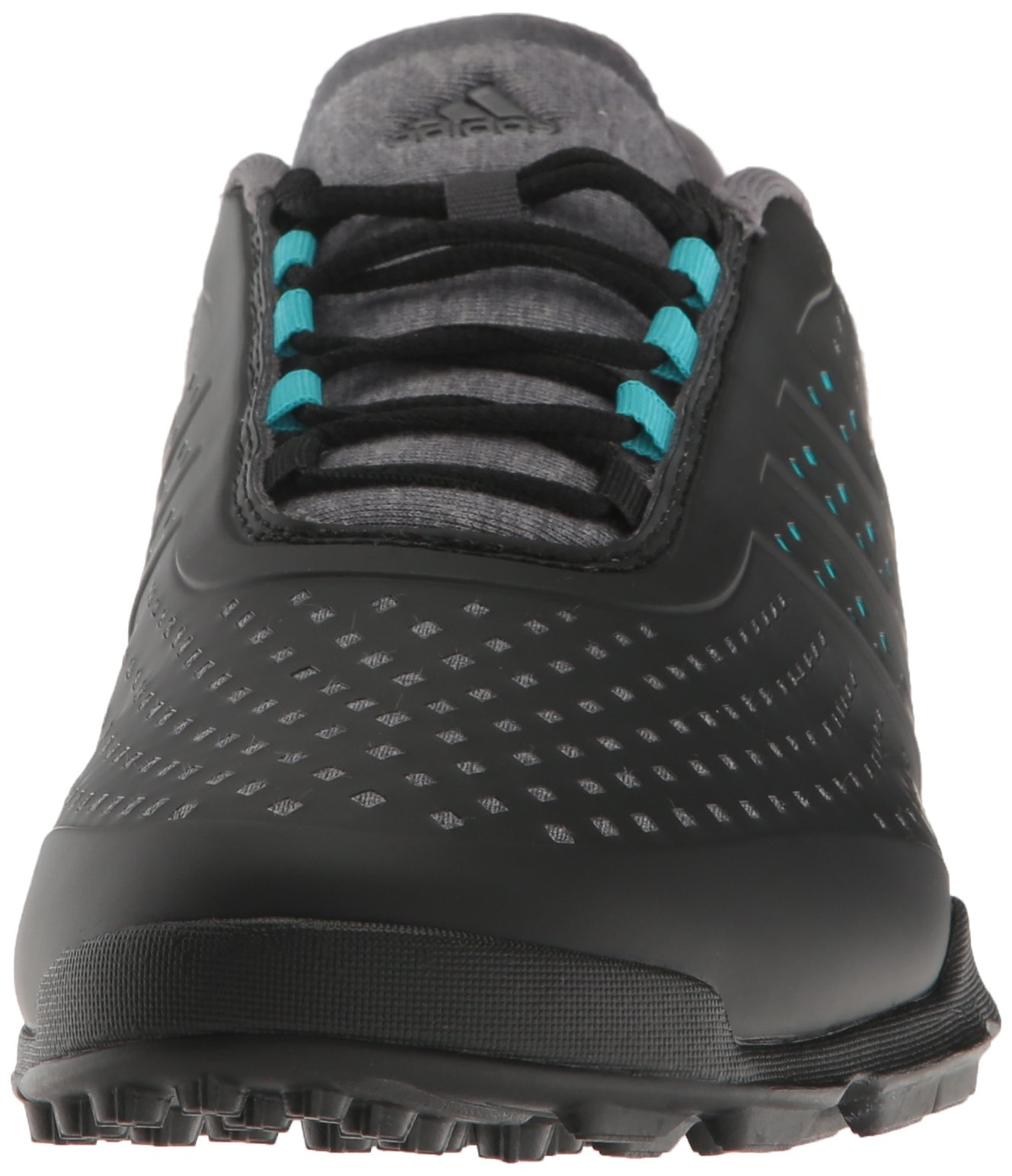 adidas Women's Adipure Sport Golf Shoe, Grey, 7 M US by adidas (Image #4)