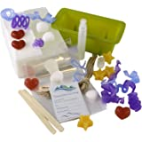 Custom Melt and Pour Glycerin Soap Gift Kit