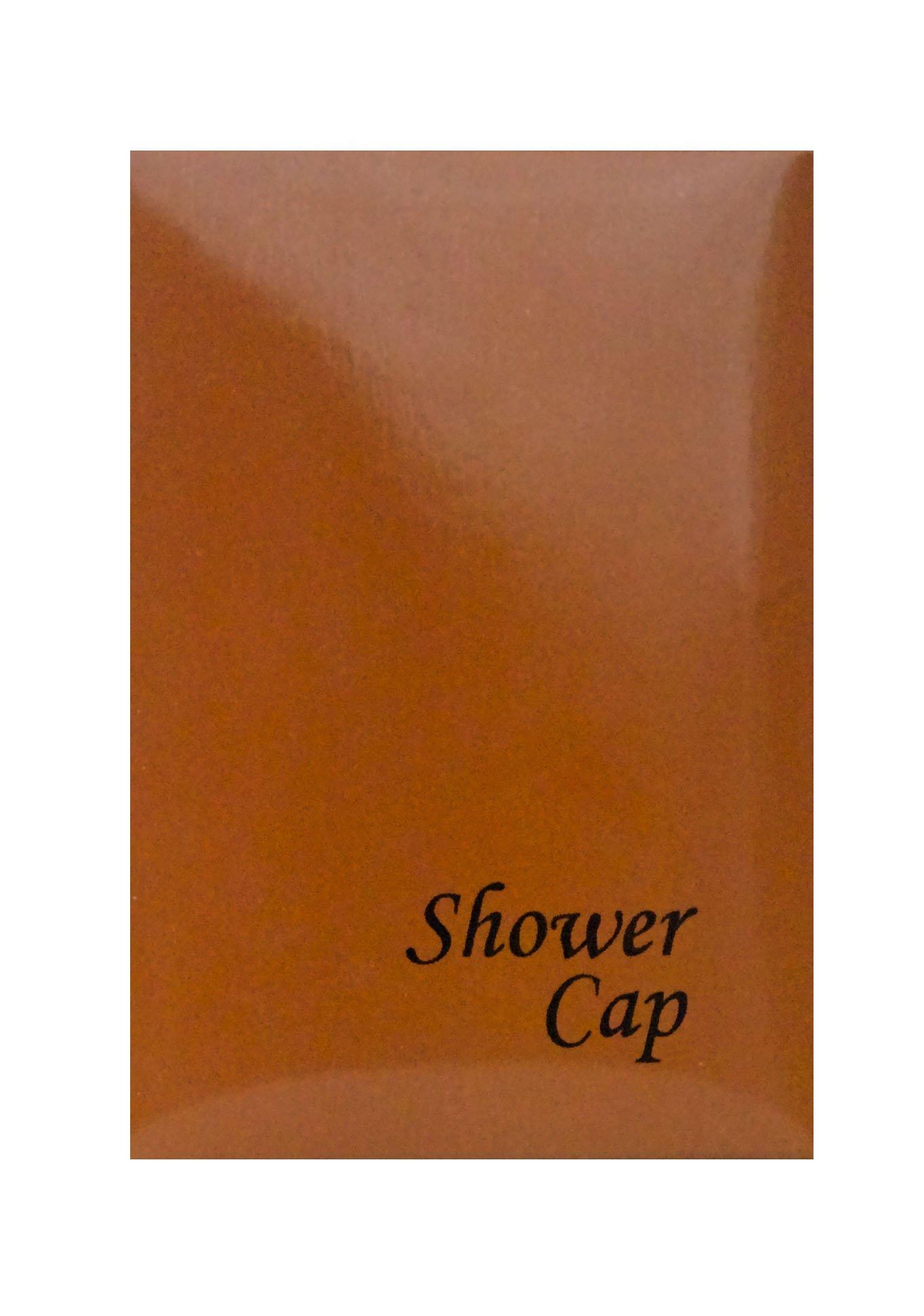 Terra Pure Wild Citrus Shower Cap Box (Case of 500) by Terra Pure