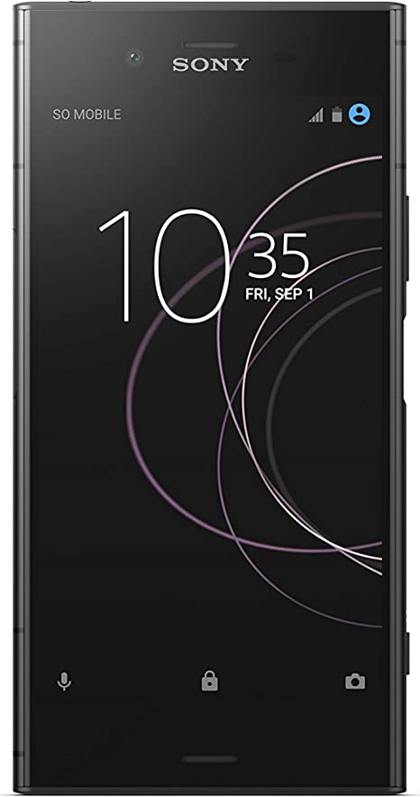 Sony Xperia XZ1 13,2 cm (5.2