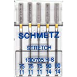 Schmetz - 5 Stretch Nadeln - 130/705 H-S - Nm 75-90 // 11-14