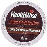 HealthWise Low Acid Coffee