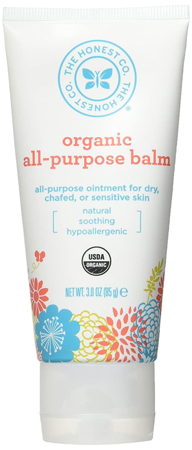 Honest Organic All-Purpose Balm The Honest Company 158782