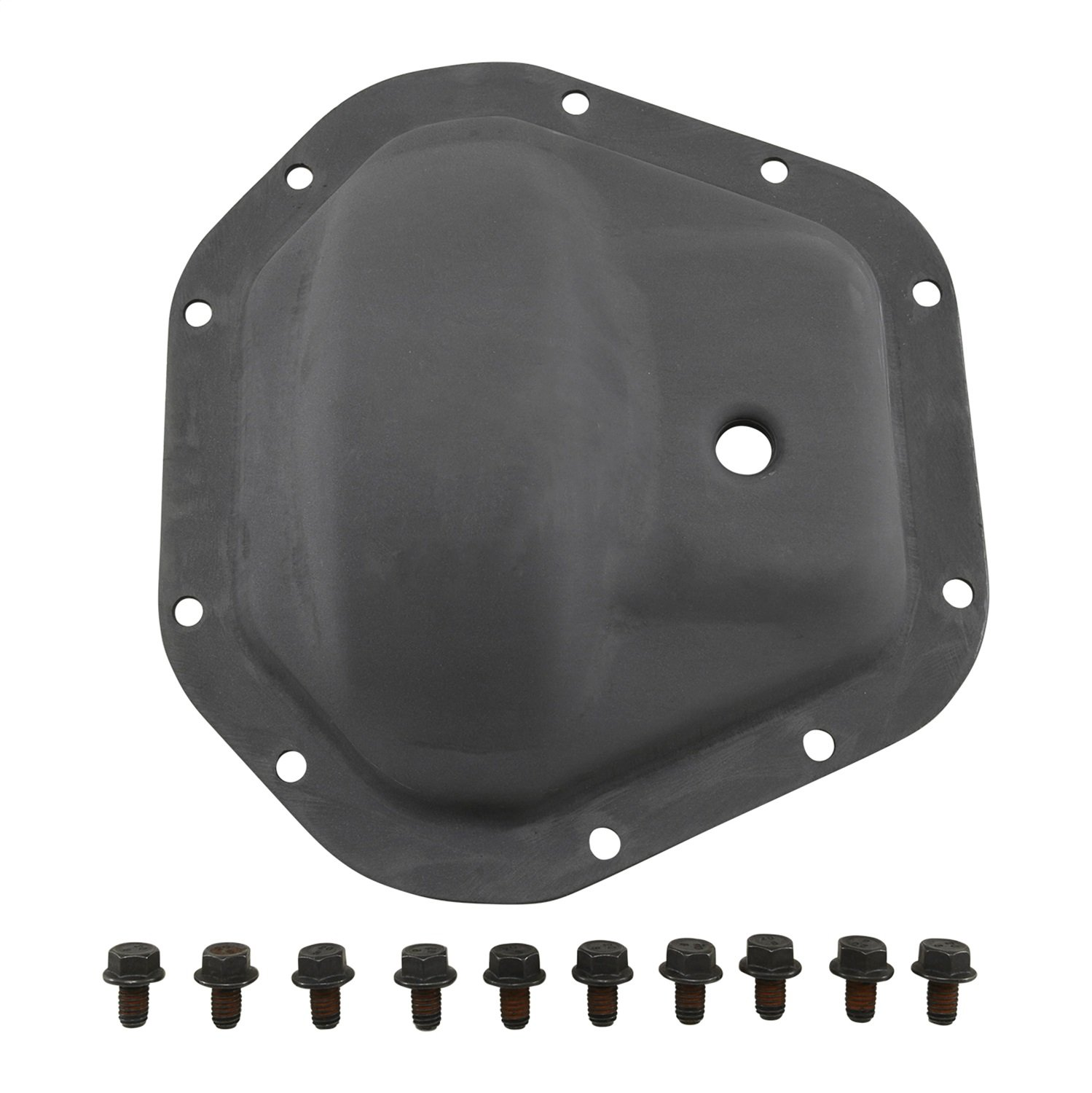 Yukon Gear & Axle (YP C5-D60-STD) Steel Cover for Dana 60 Standard Rotation Differential