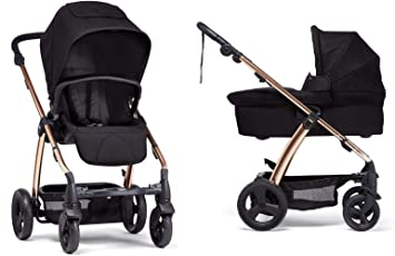 90f852137e Image Unavailable. Image not available for. Color: Mamas & Papas Sola 2  Stroller ...