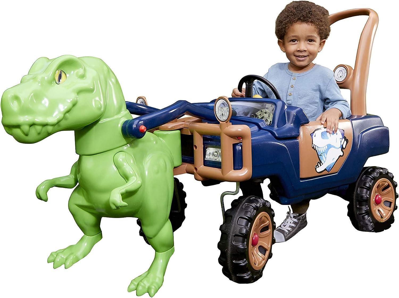 Little Tikes T-Rex Truck