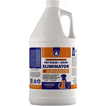 Amazon Com Permanent Pet Odor Eliminator Spray Best