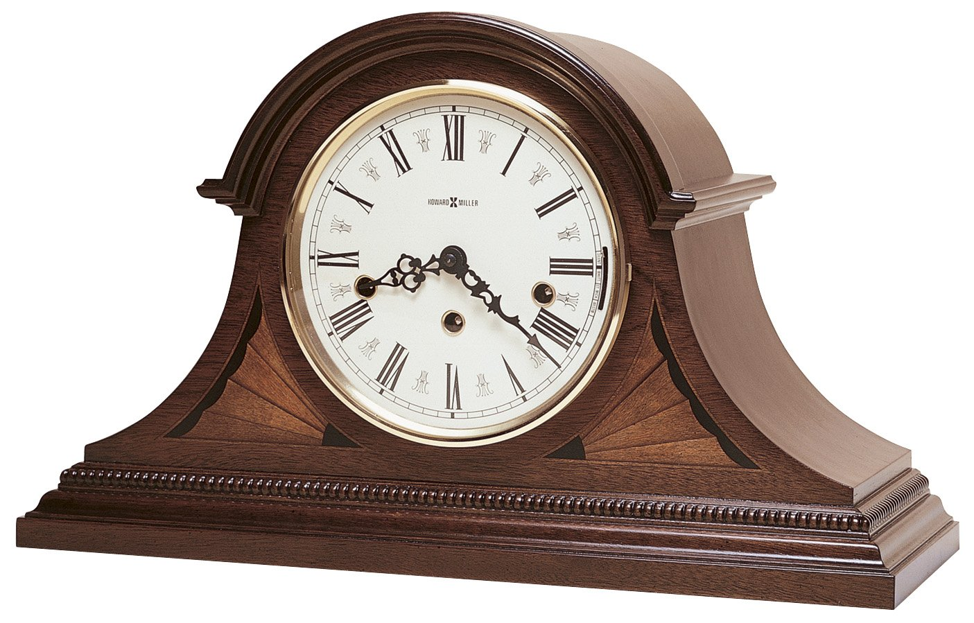 Howard Miller 613-192 Downing Mantel Clock