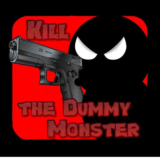 Kill The Bad Stickman Monsters