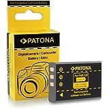 Batteria NP-120 per Fujifilm FinePix F10 | FinePix F11 | FinePix M603