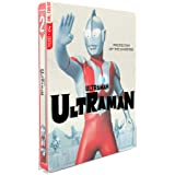 Ultraman: The Complete Series - SteelBook Edition [Blu-ray]