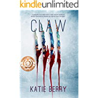 CLAW: A Canadian Thriller book cover